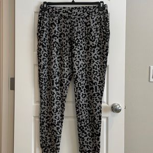 H&M LOGG Lounge Pants